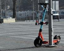 Elektrikli scooter teklifi TBMM'de! Hız sınırı geliyor