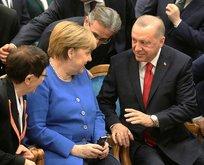 Türkiye artık tehditlere boyun eğmiyor