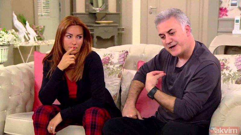 Pınar Altuğ ve Tamer Karadağlı arasındaki büyük gerçek ortaya çıktı! Meğer Pınar Altuğ...