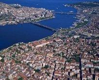 İstanbulda satılık apartmanın fiyatı şaşırttı