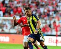 F.Bahçe ve Bursaspor'da aynı kader yaşandı