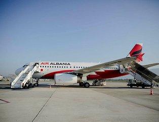 Arnavutluk ilk havayolu şirketi Air Albaniaya THY ortaklığında kavuştu