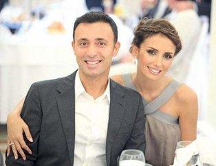 Mustafa Sandal ve Emina Jahovicin teknede gergin anları