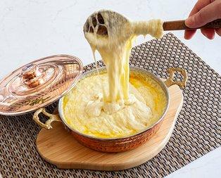 Mıhlama nasıl yapılır? Pratik ve lezzetli Masterchef mıhlama tarifi!