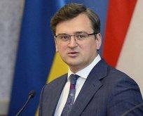 Ukrayna'dan 'Kırım' açıklaması