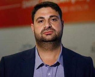 15 Temmuz Derneği Başkanı Tarık Şebik'ten Sputnik Türkçe ve Oda TV'ye tepki