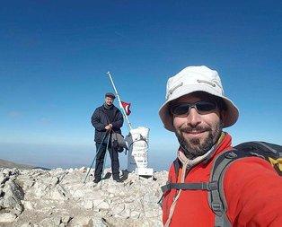Kayıp dağcıların arkadaşı 'son konuşmasını' anlattı