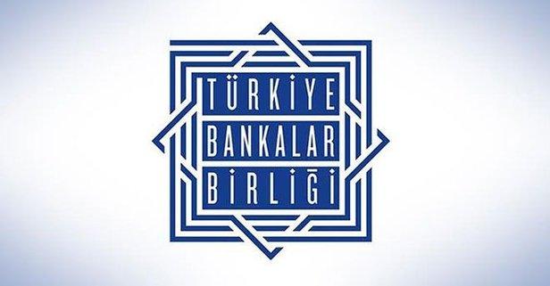 Türkiye Bankalar Birliği'nden önemli açıklama