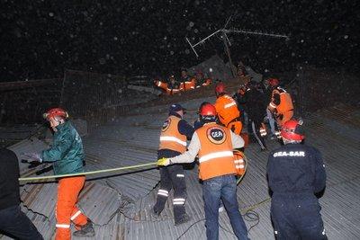 Vanda 5.6 şiddetinde deprem