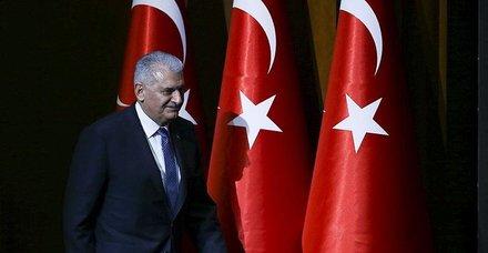 Başbakan Yıldırım Azerbaycan yolcusu