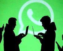 Cumhurbaşkanlığından flaş WhatsApp açıklaması