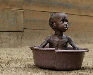 Birleşmiş Milletler'den korkutan açıklama: 45 milyon kişi 6 ay içinde açlık tehlikesiyle karşı karşıya kalacak