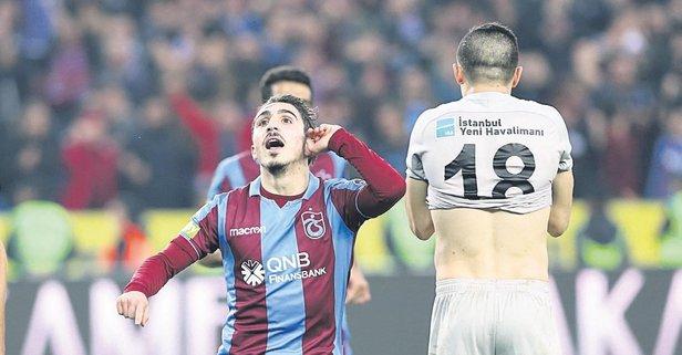En değerlisi Trabzon'da