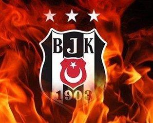 Beşiktaş'ta Halilagic ile yollar ayrıldı