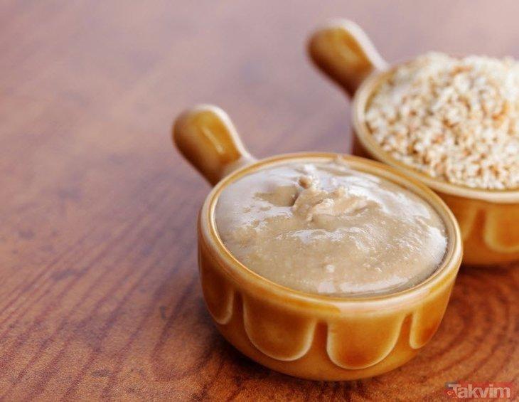 Bu besin vücuttaki zehri yok ediyor! İşte vitamin deposu olan o besin...