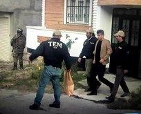 Gözaltına alınmıştı! HDP'li Yacan tutuklandı