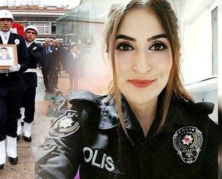 Polis memuru Buket'i şehit eden esrarkeşin cezası kesildi