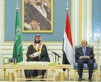 Yemen'de önemli gelişme! Özerklikten vazgeçecek
