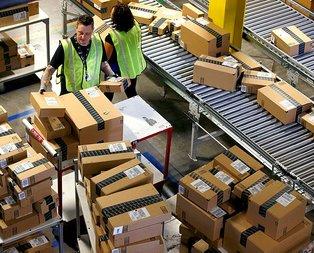 E-ticaret devi Amazon Türkiyede resmen satışa başladı
