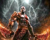 God of War oyununun karakteri kimdir?