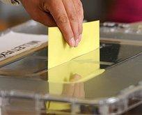Nerede oy kullanacağım? İşte oy kullanma yeri sorgulama