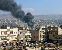 Terör örgütü PKK/YPG'ye Şam'dan ret!