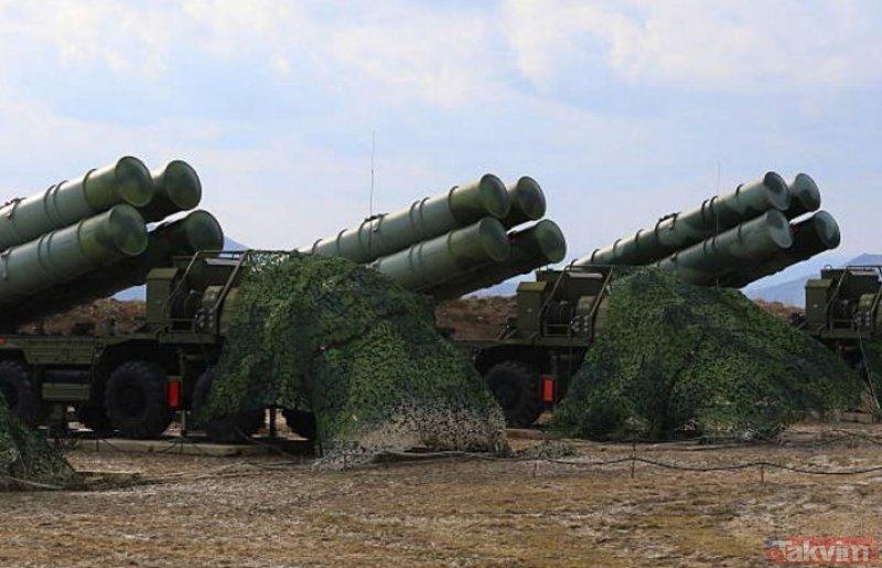 S-400'lerde son durum ne? S-400 mü Patriot mu? Hangisi daha güçlü?