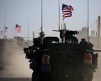ABD'nin küstah çıkışına Türkiye'den sert tepki