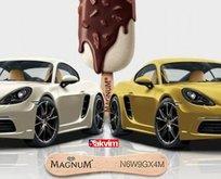 Magnum Porsche çekilişi canlı yayın izleme yolları!
