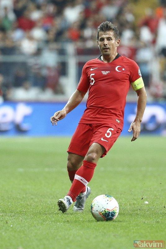 Emre Belözoğlu'ndan Milli Takım itirafı! EURO 2020...