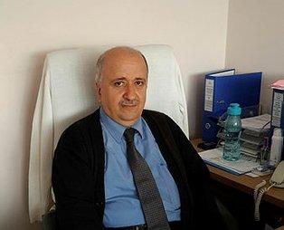 Konya İl Sağlık Müdürlüğü personeli koronavirüs nedeniyle öldü