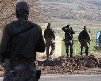 Diyarbakır'da terör operasyonu! Yasak sona erdi