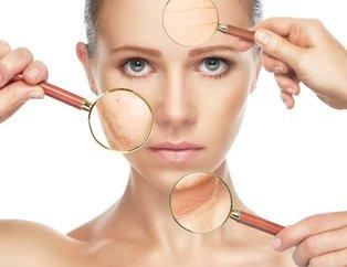 Kış aylarında cildi korumanın 12 yolu