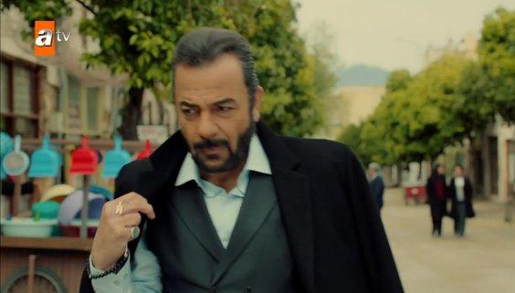 Bir Zamanlar Çukurova'da Demir, Fekeli'yi vurdu! Fekeli ölecek mi?