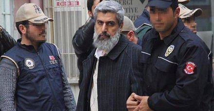 Son dakika: Alparslan Kuytul hakkında istenen ceza belli oldu