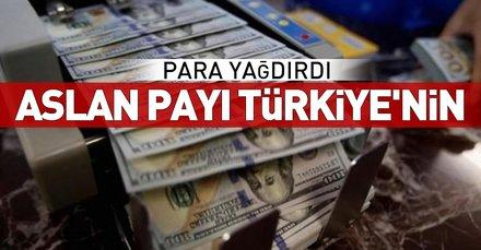 IFCden Türkiyeye 1,1 milyar dolar yatırım