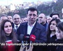 İmamoğlu'nun proje hırsızlığı tam gaz devam!