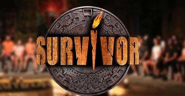 Survivor yarışmacısı apar topar hastaneye kaldırıldı!