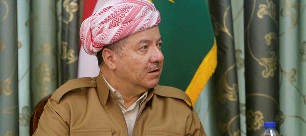 Barzani'yi şoka sokacak iddia