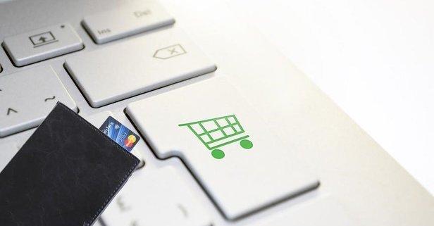 Online alışverişlerde rekor artış!