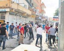 AK Partililer'e PKK saldırısı