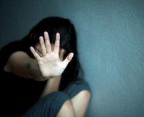 16 yaşındaki kız çocuğuna cinsel istismar!