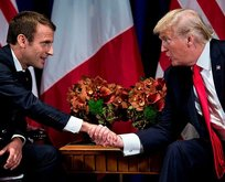 O iddiaya Fransadan yalanlama!