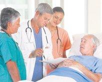 Kanser hastasına ücretsiz tedavi