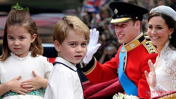 Kate Middleton ölüm tehditleri alıyor! DAEŞ yemeğine...
