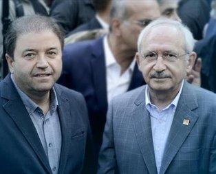 Kılıçdaroğlu başkan yaptı! Akrabaları köşeyi döndü