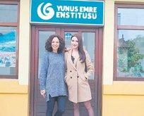 Dersimiz Türkçe