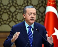 Başkan Erdoğan'dan Kaftancıoğlu'na sert tepki