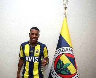 Fenerbahçe'nin Rodrigues transferinde şok!