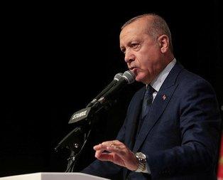Başkan Erdoğan'dan Sri Lanka açıklaması